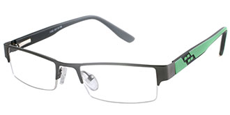 Buy Frames Between £71 to £100 - CTRL 71052 GUNM