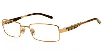 Gold Frames Online: David Jones DJ1080 GLD