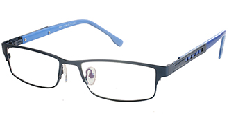 Buy Frames Between £41 to £50 - Dedication 36014 BLU