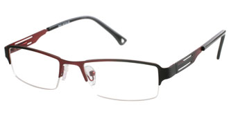 Buy Frames Between £41 to £50 - English Young 30331 MRN