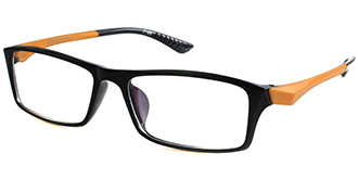 Buy Frames Between £26 to £30 - English Young 8153 C183