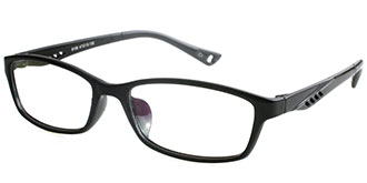 Black Frames Online: English Young 8156 C1
