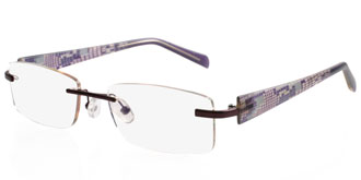 Buy Frames Between £51 to £70 - Flam F2006