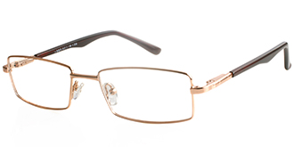 Buy Frames Between £41 to £50 - Frank 41323 GLD