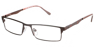 Brown Frames Online: Glorious 41311 BRN