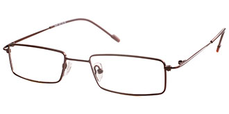 Brown Frames Online: Guidance 36021 BRN