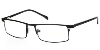 Buy Frames Between �21 to �25 - Hait 005 BLK