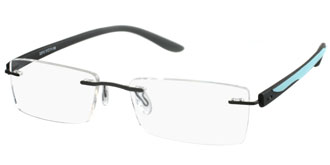Buy Frames Between £51 to £70 - Handy 32312 BLACK