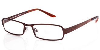 Brown Frames Online: Harris