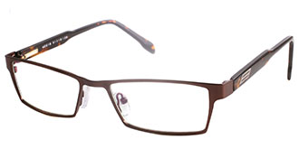 Brown Frames Online: Hero 40218 BRN