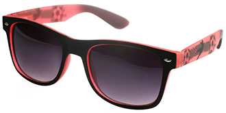 Jeff Hardy 25075 2 BLK RED