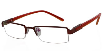 Buy Frames Between £71 to £100 - Kadio G1001 MRN