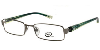 Gunmetal Frames Online: Killer Loop 7666 1010
