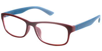 Buy Colourful Spectacles & Frames Online: Lantun 8057 119
