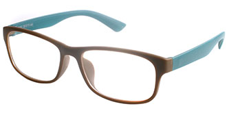 Buy Colourful Spectacles & Frames Online: Lantun 8057 124