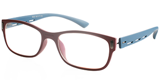Buy Colourful Spectacles & Frames Online: Lantun 8059 119