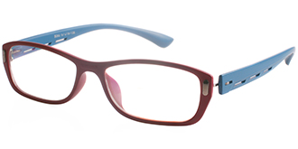 Buy Colourful Spectacles & Frames Online: Lantun 8060 119