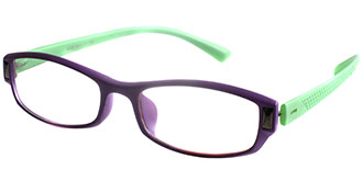 Buy Colourful Spectacles & Frames Online: Lantun 8061 114