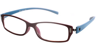 Buy Colourful Spectacles & Frames Online: Lantun 8061 119