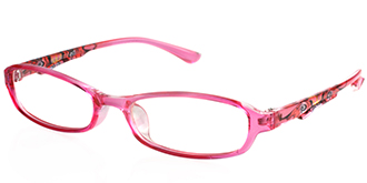 Buy Colourful Spectacles & Frames Online: Lantun 8079 106