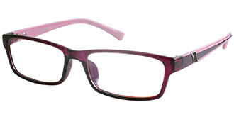 Buy Colourful Spectacles & Frames Online: Lantun 8085 155