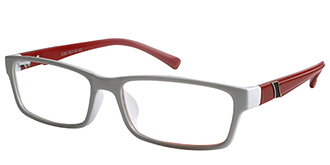 Buy Colourful Spectacles & Frames Online: Lantun 8085 159