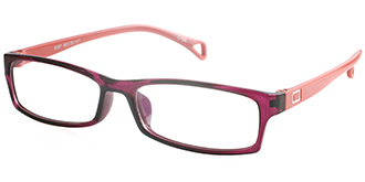 Buy Colourful Spectacles & Frames Online: Lantun 8087 C155