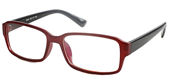 Buy Colourful Spectacles & Frames Online: Lantun 8091 179
