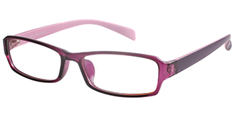 Buy Colourful Spectacles & Frames Online: Lantun 8115 155