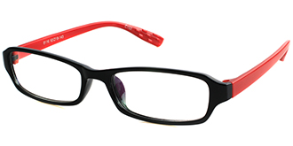 Black Frames Online: English Young 8116 C152