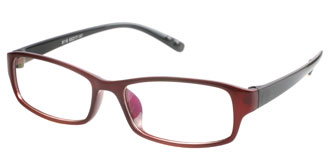 Buy Colourful Spectacles & Frames Online: Lantun 8118 179