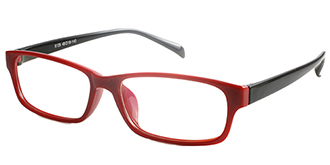 Buy Colourful Spectacles & Frames Online: Lantun 8129 179