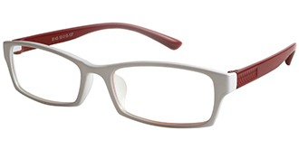 Buy Colourful Spectacles & Frames Online: Lantun 8143 159