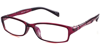 Lavender Frames Online: English Young 8144 C155