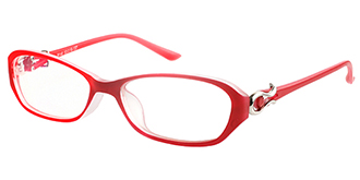 Buy Colourful Spectacles & Frames Online: Lantun 8146 195