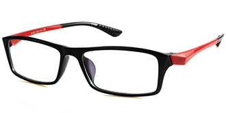 Black Frames Online: English Young 8153 C152