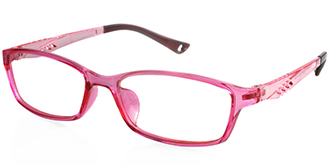 Buy Colourful Spectacles & Frames Online: Lantun 8156 106