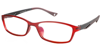 Buy Colourful Spectacles & Frames Online: Lantun 8156 179