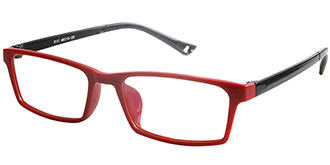 Buy Colourful Spectacles & Frames Online: Lantun 8157 195