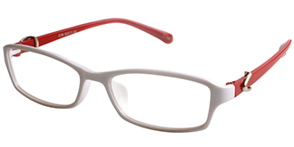 Buy Colourful Spectacles & Frames Online: Lantun 8158 C159