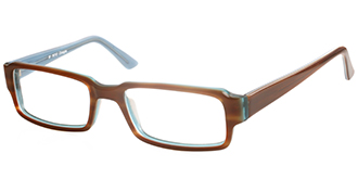Brown Frames Online: Lantun M 9018 BROWN