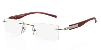 Buy Frames Between £51 to £70 - Laurel Dale CC 2606 C3