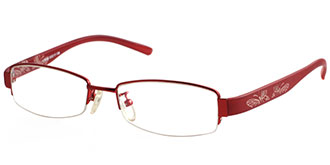 Louis Ano V9834 RED