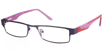 Buy Colourful Spectacles & Frames Online: Melody 40175 LAV