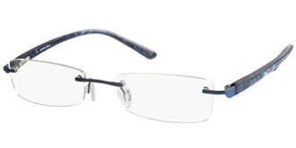 Buy Frames Between £51 to £70 - Nstar ST213 BLU