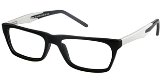 Buy Frames Between £41 to £50 - Oak M 1490 BLK
