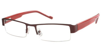 Buy Frames Between £41 to £50 - Odysey OD219 MRN