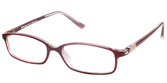 Buy Colourful Spectacles & Frames Online: Para B7001 LAV