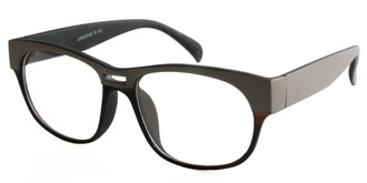 Buy Colourful Spectacles & Frames Online: PG Collection 1207 B 64