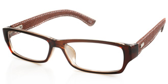 Brown Frames Online: PG Collection 9017 BRN